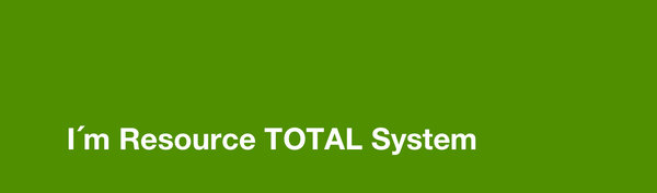 I`m Resource TOTAL System